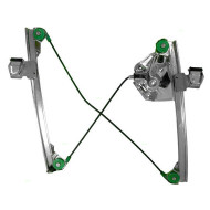 Picture of 03-07 Cadillac CTS New Passengers Front Power Window Lift Regulator Aftermarket Replacement