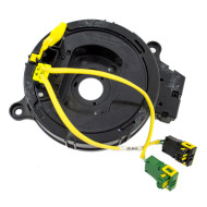 Picture of 02-04 Jeep Grand Cherokee SUV New Steering Wheel Air Bag Airbag Clock Spring Clockspring