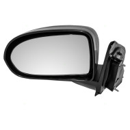 07-14 Jeep Compass New Drivers Manual Side View Mirror Glass Housing Assembly