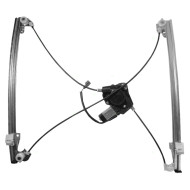 96-00 Caravan Town & Country Voyager New Passengers Power Window Lift Regulator with Motor