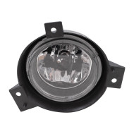 Picture of 01-03 Ford Ranger New Drivers Fog Light Lamp Lens Housing with Bracket Assembly SAE