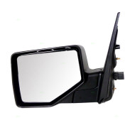 Ford Explorer & Explorer Sport Trac Pickup Mercury Mountaineer New Drivers Power Side View Mirror Puddle Lamp 2 Covers
