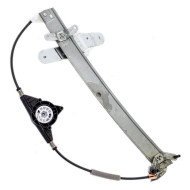 Picture of 98-11 Lincoln Town Car New Drivers Front Power Window Lift Regulator Aftermarket
