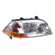 Picture of 01-03 Acura MDX New Passengers Headlight Headlamp Lens Housing Assembly Aftermarket DOT