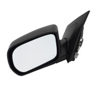 Picture of 01-06 Acura MDX New Drivers Power Side View Mirror Glass Housing Heated w/ Memory
