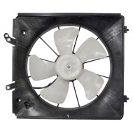 Picture of 98-02 Honda Accord 99-03 Acura TL New Radiator Cooling Fan Motor Shroud Aftermarket