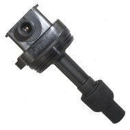 Picture of 00 01 02 03 04 Volvo S40 V40 1.9L 4 cyl New Ignition Spark Plug Coil Assembly Aftermarket