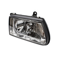 Picture of 00-02 Isuzu Rodeo Honda Passport New Passengers Headlight Headlamp Lens Housing Assembly DOT