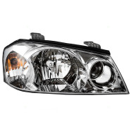 Picture of 01-02 Kia Optima New Passengers Headlight Headlamp Lens Housing Assembly DOT Aftermarket