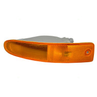 Picture of 00-02 Mitsubishi Eclipse New Passengers Signal Front Marker Light Lamp Lens Housing Assembly