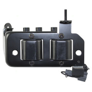 Picture of 01-05 Kia Rio & 02-05 Rio Cinco 4 cyl New Ignition Spark Plug Coil Pack Module Aftermarket