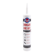 Picture of Brock Supply High Heat Auto Sealant & Adhesive 10.2Oz Cartridge