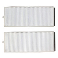 02-06 Hyundai Accent New Cabin Air Filter Assembly Aftermarket Replacement