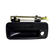 Picture of 92-95 Caravan Town & Country Voyager Van New Drivers Outside Exterior Front Textured Door Handle