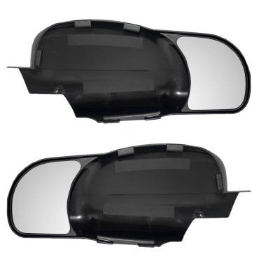Picture of **NLA**07-12 GM TRUCK SNAP-ON TOWING MIRROR PAIR L+R