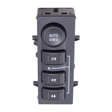 Virginia Auto Sales Tax >> Brock Supply - 03-06 GM TRUCK FOUR WHEEL DRIVE SELECTOR ...