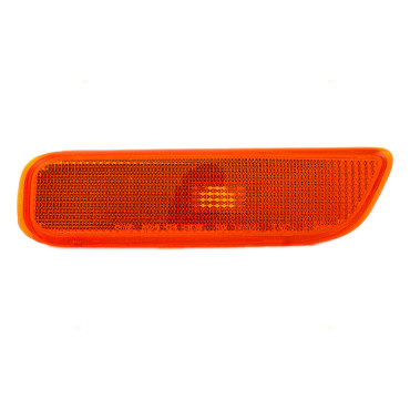 autoandart 95 99 dodge plymouth neon new drivers park signal Neon Black Light Markers 95 99 dodge plymouth neon new drivers park signal side marker light l housing dot