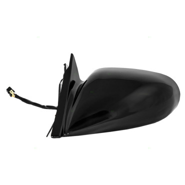 Picture of  95-99 CR SEBRING COUPE POWER MIRROR PAINT TO MATCH BLACK W/HEAT LH 95-99 DG AVENGER