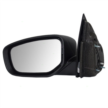 Picture of 13-16 Dodge Dart New Drivers Manual Side View Mirror Glass Housing Assembly