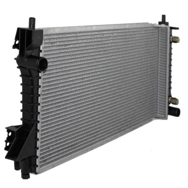 Ford Taurus Mercury Sable New Radiator Assembly