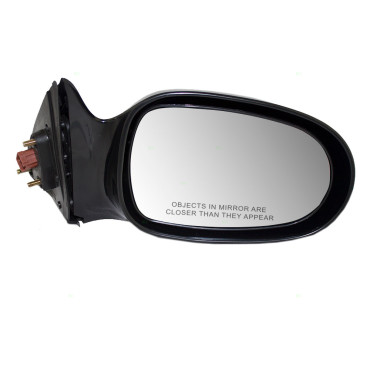 Picture of 00-01 NS ALTIMA POWER MIRROR PAINT TO MATCH BLACK RH