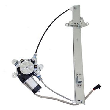 Brock supply 93 97 nissan altima power window regulator for Nissan motor credit payoff phone number