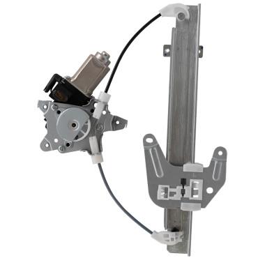 Brock supply 02 06 nissan altima power window regulator for Nissan motor credit payoff phone number