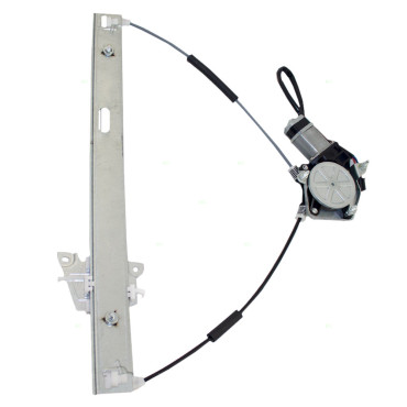 01-06 Mazda Tribute New Drivers Front Power Window Lift Regulator with Motor Assembly