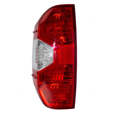 14 15 16 17 Toyota Tundra Pickup Truck New Drivers Taillight Taillamp Lens Housing Assembly DOT