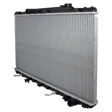 92-96 Toyota Camry 2.2L New Radiator Assembly Aftermarket Replacement