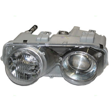 Acura Integra Drivers Headlight Assembly EverydayAutoPartscom - Acura integra headlights