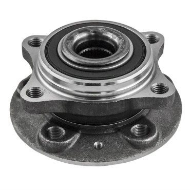 Volvo S80 V70 S60 XC70 New Front Wheel Hub and Bearing Assembly Aftermarket
