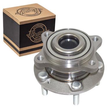 Hyundai Santa Fe Sport Veracruz Kia Sorento New Wheel Hub Bearing Assembly