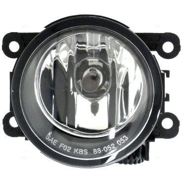 Mitsubishi Eclipse Endeavor Outlander SUV New Fog Light Lamp Housing Assembly