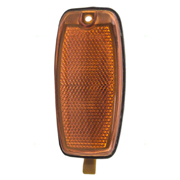Hyundai Santa Fe Tucson Side Park Signal Marker Light Assembly
