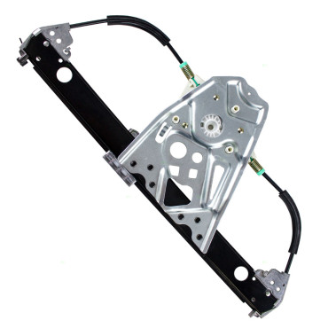 00-02 Mercedes S-Class New Drivers Rear Window Lift Regulator Aftermarket Replacement