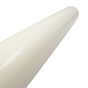 "Picture of COLLISION/CRASH WRAP 36"" X 100' 4MIL 4 ROLLS/CASE DURABLE SEE-THRU PLASTIC FILM SELF-ADHERING W/ UV INHIBITOR. FOR TEMPORARY OUTDOOR STORAGE - KEEP OUT DUST RAIN SNOW WIND"