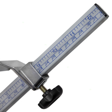 Picture of CARTON SIZER WITH RULER WORKING HEIGHT UP TO 12 INCHES