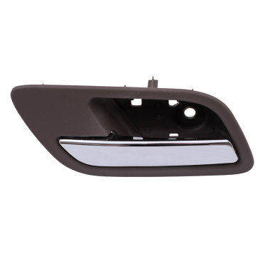 Cadillac gmc chevrolet pickup truck suv drivers rear inside door handle chrome lever with for 2009 chevy aveo interior door handle