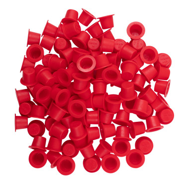 05 CAPLUGS - BAG OF 100