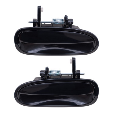 1996 2000 honda civic new pair set for 2000 honda civic rear window visor