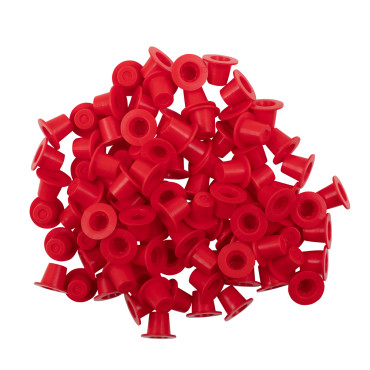 Picture of 02 CAPLUGS - BAG OF 100
