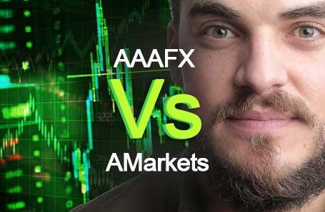 AAAFX Vs AMarkets Who is better in 2021?