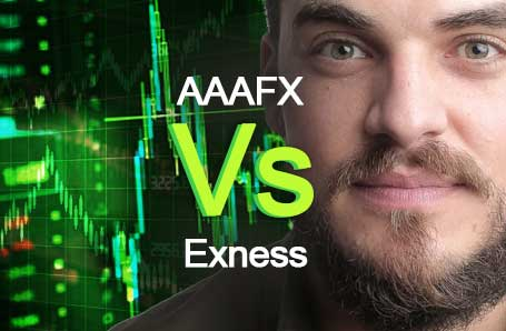 AAAFX Vs Exness Who is better in 2021?