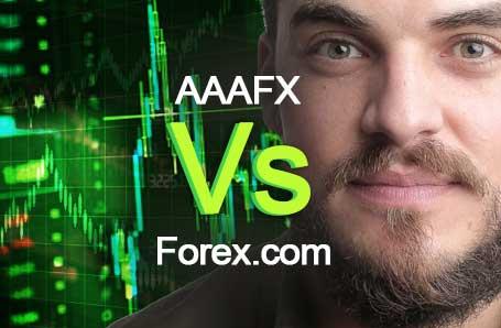 AAAFX Vs Forex.com Who is better in 2021?