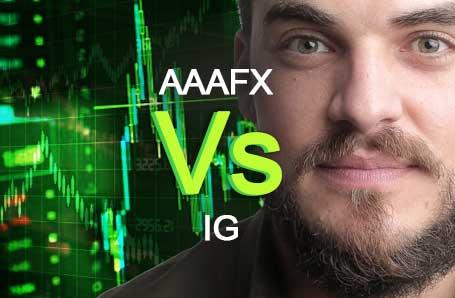 AAAFX Vs IG Who is better in 2021?