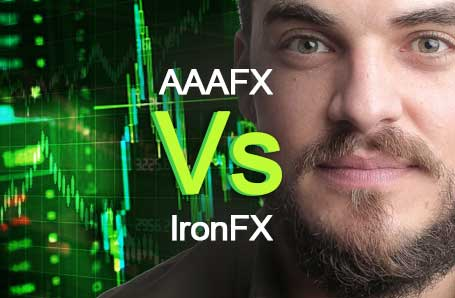 AAAFX Vs IronFX Who is better in 2021?