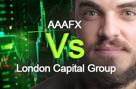 AAAFX Vs London Capital Group Who is better in 2021?