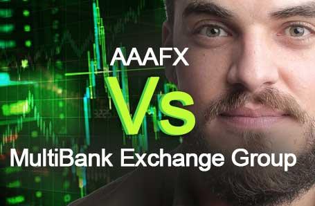 AAAFX Vs MultiBank Exchange Group Who is better in 2021?