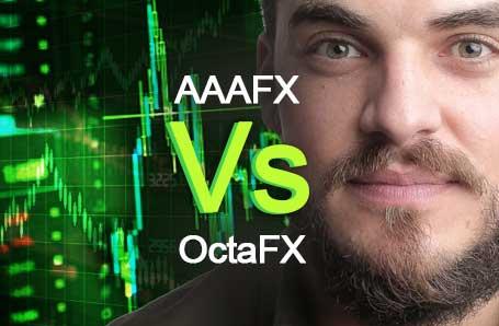 AAAFX Vs OctaFX Who is better in 2021?